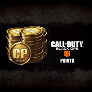 Call of Duty Black Ops 4 Points
