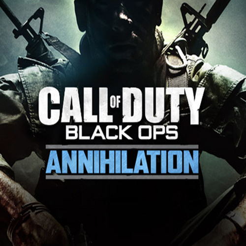 Buy Call of Duty Black Ops Annihilation CD Key Compare Prices