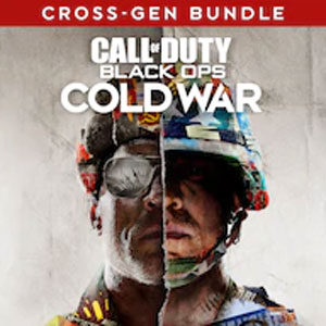 Buy Call of Duty Black Ops Cold War Cross-Gen Bundle Xbox Series X Compare Prices