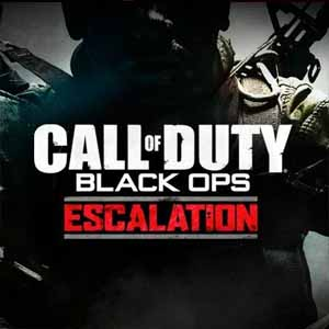 Buy Call of Duty Black Ops Escalation CD Key Compare Prices