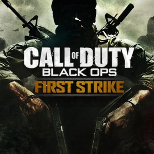 Buy Call of Duty Black Ops First Strike CD Key Compare Prices