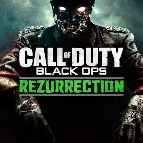 Buy Call of Duty Black Ops Rezurrection CD Key Compare Prices
