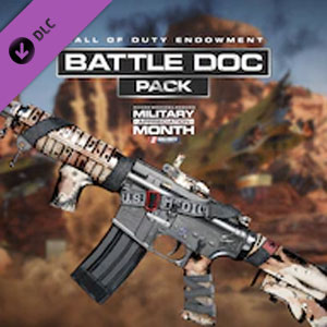 Call of Duty Endowment Battle Doc Pack