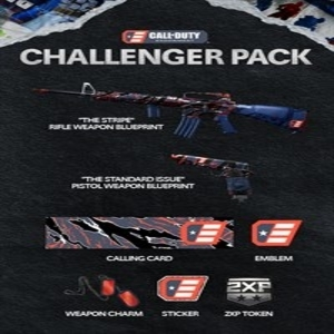Call of Duty Endowment Challenger Pack