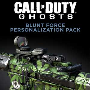 Buy Call of Duty Ghosts Blunt Force Pack CD Key Compare Prices
