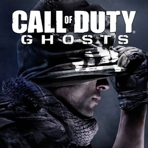 Buy Call of Duty Ghosts Nintendo Wii U Download Code Compare Prices