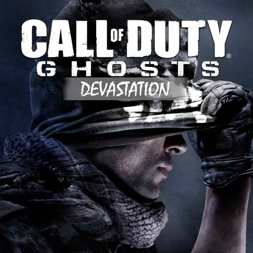 Buy Call of Duty Ghosts Devastation CD Key Compare Prices