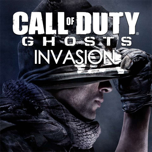 Buy Call of Duty Ghosts Invasion CD Key Compare Prices