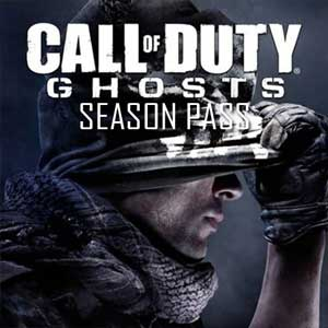 Buy Call of Duty Ghosts Season Pass Xbox One Compare Prices