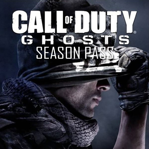 Buy Call of Duty Ghosts Season Pass PS3 Game Code Compare Prices