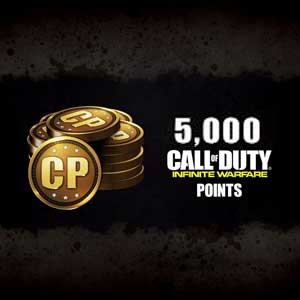 Call of Duty Infinite Warfare 5000 Points