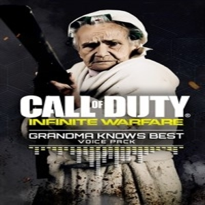 Call of Duty Infinite Warfare Grandma Knows Best VO