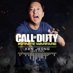 Call of Duty Infinite Warfare Ken Jeong VO Pack