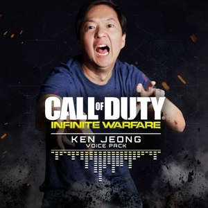 Call of Duty Infinite Warfare Ken Jeong VO Pack