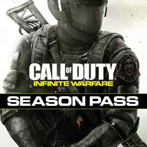 Buy Call of Duty Infinite Warfare Season Pass CD Key Compare Prices
