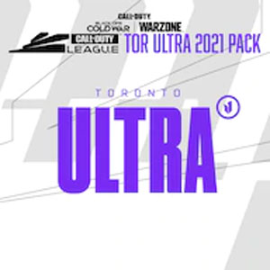Buy Call of Duty League Toronto Ultra Pack 2021 PS4 Compare Prices