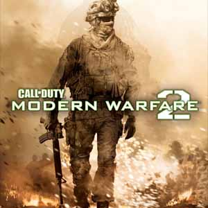 Buy Call of Duty Modern Warfare 2 PS3 Game Code Compare Prices