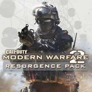 Buy Call of Duty Modern Warfare 2 Resurgence Pack CD Key Compare Prices