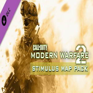 Buy Call of Duty Modern Warfare 2 Stimulus Package CD Key Compare Prices