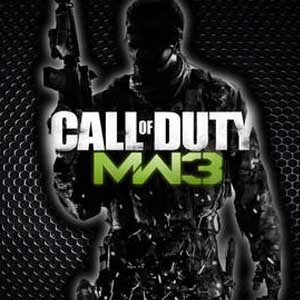 Buy Call of Duty Modern Warfare 3 PS3 Game Code Compare Prices