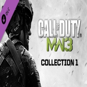 Buy Call of Duty Modern Warfare 3 Collection 1 CD Key Compare Prices