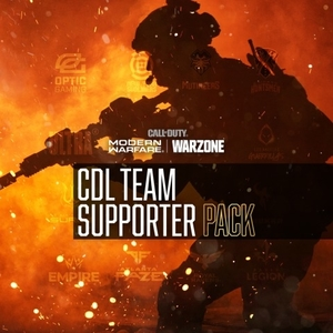 Buy Call of Duty Modern Warfare CDL Team Supporter Pack Xbox One Compare Prices