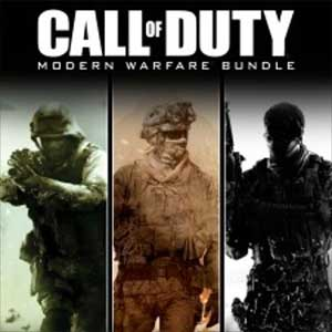 Buy Call of Duty Modern Warfare Franchise Bundle CD Key Compare Prices