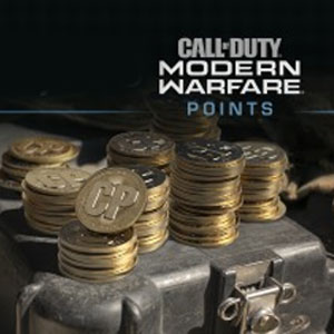 Buy Call of Duty Modern Warfare Points Xbox One Compare Prices