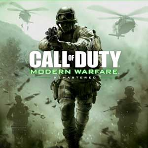 Buy Call of Duty Modern Warfare Remastered Xbox One Compare Prices