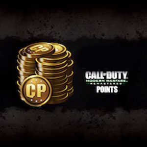 Buy Call of Duty Modern Warfare Remastered Points Xbox One Compare Prices