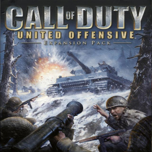 Buy Call of Duty United Offensive CD Key Compare Prices