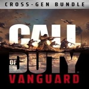 Call of Duty Vanguard Cross-Gen Bundle Upgrade