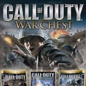 Buy Call of Duty Warchest CD Key Compare Prices