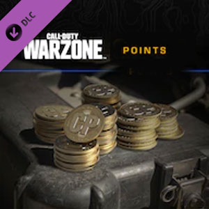 Buy Call of Duty Warzone Points PS5 Compare Prices