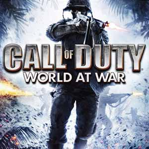 Buy Call of Duty World at War PS3 Game Code Compare Prices