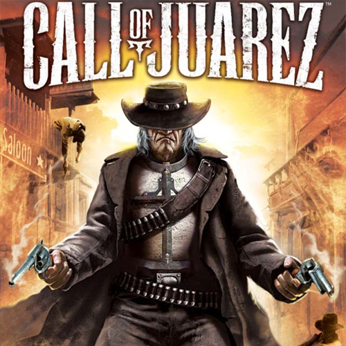Buy Call of Juarez CD Key Compare Prices