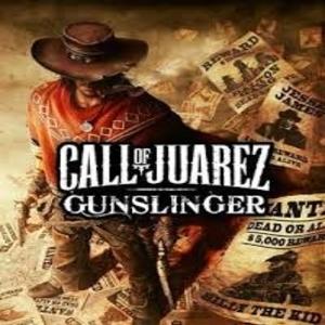 Buy Call of Juarez Gunslinger Xbox One Compare Prices
