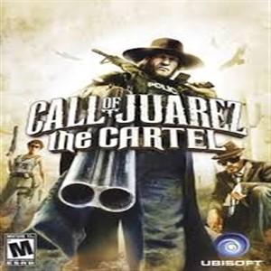 Call of Juarez The Cartel