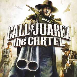Buy Call of Juarez The Cartel PS3 Game Code Compare Prices
