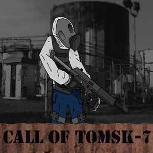 Buy Call of Tomsk-7 CD Key Compare Prices