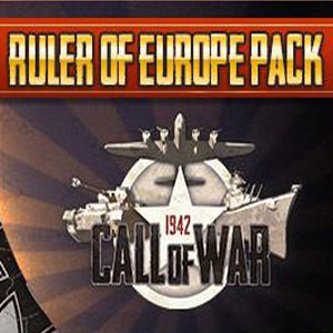 Call of War Ruler of Europe Pack