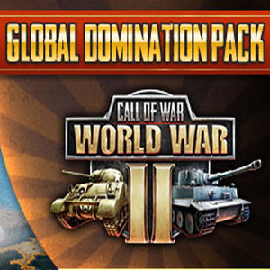 Call of War World Conqueror Pack