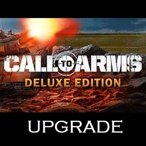 Buy Call to Arms Deluxe Edition Upgrade CD Key Compare Prices