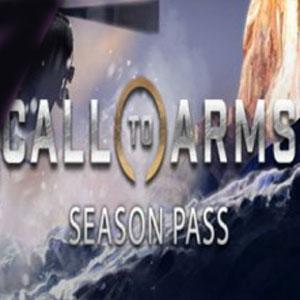 Call to Arms Season Pass