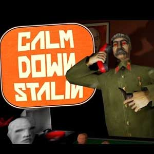 Buy Calm Down Stalin CD Key Compare Prices