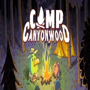 Camp Canyonwood