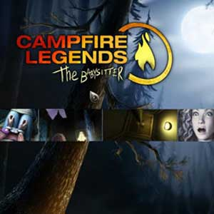 Buy Campfire Legends The Babysitter CD Key Compare Prices
