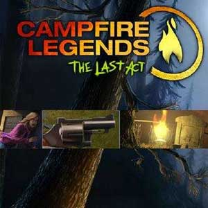 Campfire Legends The Last Act