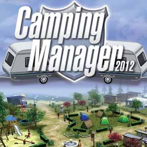 Buy Camping Manager 2012 CD Key Compare Prices