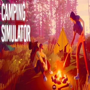 Camping Simulator The Squad